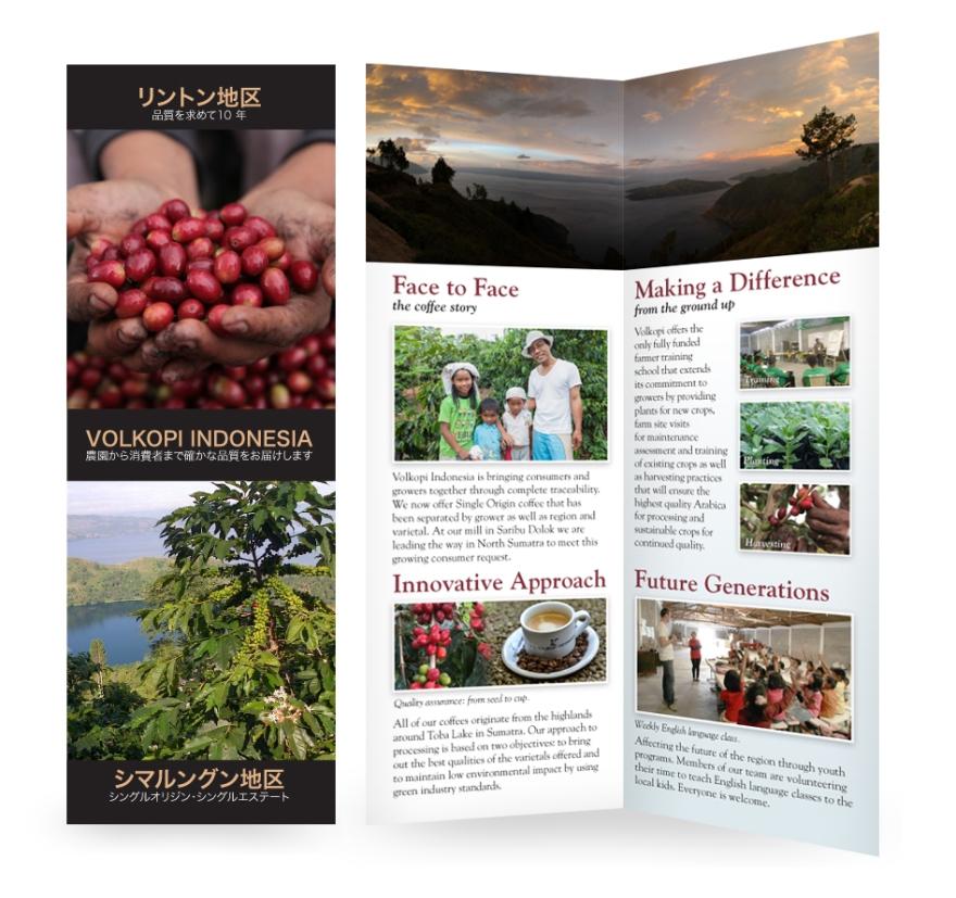 Volkopi Brochure